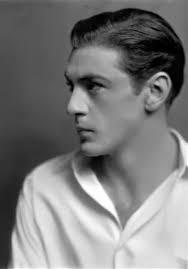 Gary Cooper in 1928