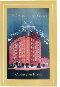 On Grasshopper Wings – A Musical Comedy set in Bozeman